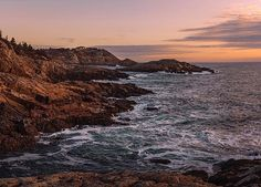 from @brintonphotography  You don't always have to shoot the sunset there is even Beauty behind you ;) Duncans Cove Pano #duncanscove #novascotiatourism #novascotia #halifax #landscape #eastcoast #maritimes #atlanticocean #rocks #sunset #instagood #instalove #love #follow #beauty #morning #water #waves
