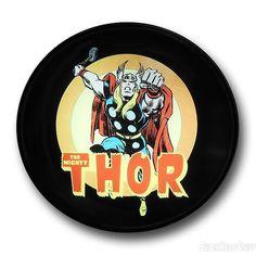 Thor Retro Pub Light