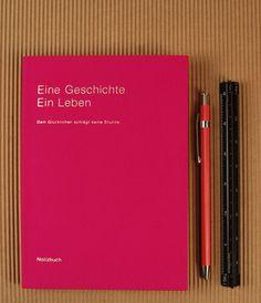 $39.95 #Delfonics 2013 Diary - B6 Linen Weekly Notebook