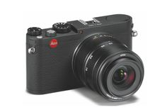 Leica X Vario Vario-Elmar f3.5-6.4/18-46