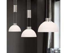 Lustr LED  WOFI WO 7450.03.64.0000 (CLASS) Lustr, plnící vyjma funkce centrálního osvětlení i funkci zajímavého interiérového doplňku #design, #consumer, #functional, #lustry, #chandelier, #chandeliers, #light, #lighting, #pendants #lustr #světlo #svítidlo #led #wofi