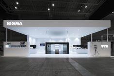 CP+2015 SIGMA BOOTH 株式会社ジールアソシエイツ