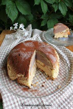 Italian Desserts, Estate, Dolce, Allrecipes, Nutella, Camembert Cheese, Ice Cream, Sweets, Bread