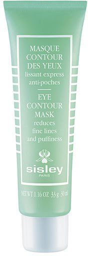 Pin for Later: Multimasking Is the Most Efficient Way to Give Yourself a Facial Sisley Eye Contour Mask Sisley Eye Contour Mask ($145)