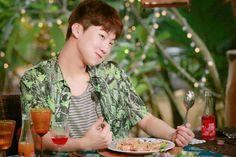 Cute!!  Lee Seunghoon!