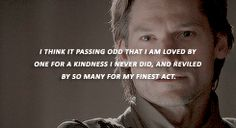Jaime Lannister, game of thrones quotes