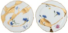 Alchemy Porcelain Collection by Jeffrey Bilhuber   de Gournay