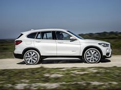 Bigger 2016 BMW X1 SUV hits U.S. roads in fall