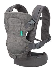 Infantino Flip Convertible Carrier of 5 stars via in Baby in Baby > Travel Gear > Backpacks & Carriers > Soft Carriersplease note:Rankings will be updated from time to time Convertible, Baby Baby, Baby Koala, Infantino Baby Carrier, Best Baby Carrier, Flip, Baby Must Haves, Baby Supplies, 4 In 1