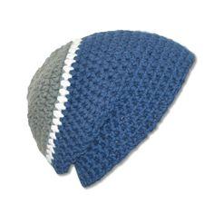 Easy Top Mützen Häkelmütze häkeln DIY Mode Mütze Beanie Handarbeit Mütze häkeln Textil Mode Mode für