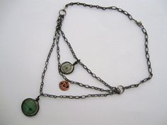 Miss Cellaneous Craftyness :: flybirdnecklace007.jpg image by designsbylynnea - Photobucket