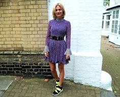 Will+A+Floral+Dress+Plus+Neon+Trainers…
