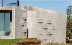 Дом W.I.N.D. от UNStudio