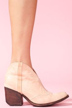 Jeffrey Campbell Piper Ankle Boot