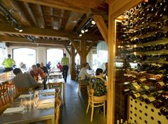 Restaurant en wijnbar Pazzo: Beheerste Fusionkeuken - Restaurant - Culinair - KnackWeekend.be