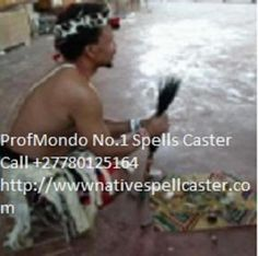 International Traditional Healer / Strong Magic Rings Call +27780125164 Prof Mondo - Dakar, Senegal - Free Classified and Events site