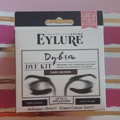 Check it out on Instagram Ireland Country, Eyebrow Tinting, Pharmacy, Dark Side, Eyebrows, Salons, Eye Makeup, Beauty Hacks, Patches