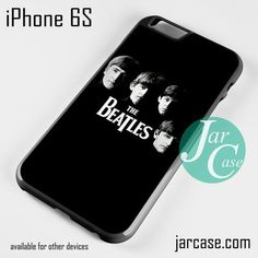 The Beatles Phone case for iPhone 6/6S/6 Plus/6S plus