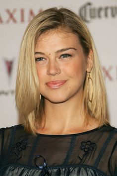 Adrianne Palicki Photos Photos - Actress Adrianne Palicki attends the Maxim Hot 100 Party at the Gansevoort Hotel on May 16, 2007 in New York City. - Maxim Hot 100 Party