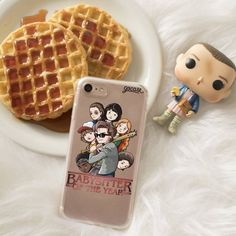 "14.1k Likes, 170 Comments - Gocase - Exclusive Phone Cases (@shopgocase) on Instagram: ""Hey guys! Comment with if you like our new Stranger Things case. [name: Babysitter] #instamood…"""