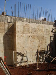 Neomix Concreto. Concreto Pesado. Neomix Concreto. Grande empresa fornecedora detentora de tecnologias inovadoras em concretos. ENGEFROM ENGENHARIA e REPRESENTAÇÕES. www.engefrom.eng.br
