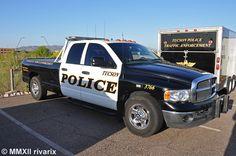 Dodge Ram Trucks Black Police Truck Cars