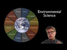 001 - Environmental Science In this video Paul Andersen outlines the AP Environmental Science course. He explains how environmental science studies the inter...