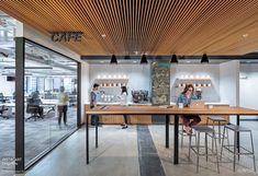 """www.moderne-buerowelten.de ll Staubige Büros sind OUT - """"Wertschöpfung durch Wertschätzung"""" ist IN! Mit einer effizienten Objekteinrichtung und den entsprechenden Büromöbel arbeitet und lebt es sich gut - und das über Jahre ll #business #büromöbel #design #office #furniture #Arbeitswelten #Ergonomie"""