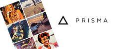La #aplicación del año para #Apple es... Para diseñadores!!! #PRISMA #APP #BESTAPP #APPOFTHEYEAR #APPOF2016