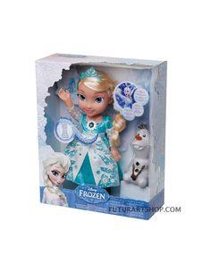 Frozen Bambola Elsa cantante Giochi Preziosi GPZ18476