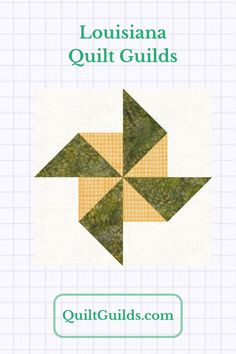 Are you interested in learning more about making quilts or friends who are quilters? Perhaps someone to help you improve your quilting and piecing skills. Do you want to learn a new technique or gain a bit of quilting inspiration? If you would like to join a local group of creative people who do all these things, plus fun stuff like contests, challenges, swaps, and quilt shows, a quilt guild might be just what you are looking for. Visit Quiltguilds.com to find a guild or a quilt show near… Quilting 101, Quilting For Beginners, Sewing For Beginners, I Spy Quilt, Easy Quilts, Quilt Top, Quilt Making, Projects For Kids, Louisiana