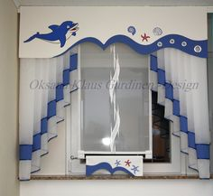 одноклассники Cute Curtains, Window Drapes, Curtains With Blinds, Window Coverings, Window Treatments, Drapery Designs, Curtain Styles, Wood Design, Boy Room