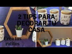 CREA TUS RATITOS - YouTube