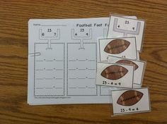 football match fact family sort