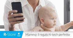 Festa della Mamma: quattro accessori per un regalo hi-tech