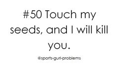 Softball girl problems, you will DIE Soccer Memes, Softball Quotes, Girls Softball, Softball Things, Softball Stuff, Baseball Stuff, Sports Memes, Softball Drills, Fastpitch Softball
