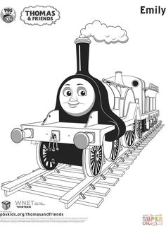 Train Thomas the tank engine Friends free online games and toys ... | 324x236