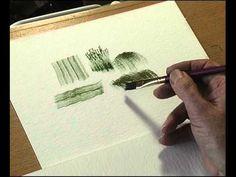 Pro Arte Masterstroke Brushes - YouTube