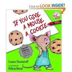 cookies, duh!