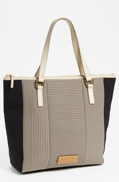 MARC BY MARC JACOBS 'Tech Me' Tote | Nordstrom $198