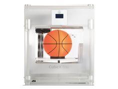 CubeX Trio 3D-Drucker (Bild: 3D Systems)