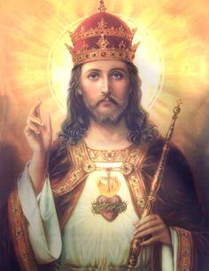 Christ the King http://www.radionewjerusalem.com/Catholic/Images/christ-king2.jpg