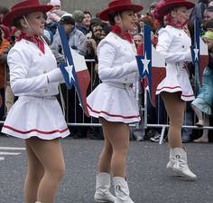 Three ladies from Texas. The TVCC Cardettes on Pinterest! (Ireland trip)     ME far right!!! :)