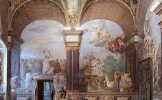 Inside the Medici Treasury