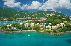 Suite St. John at Gallows Point in Cruz Bay
