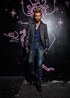 New York Fashion Week Fall 2013: Gilded Age