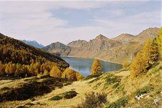 Lago Ritom Switzerland, Camper, Hiking, Mountains, Nature, Travel, Photos, Road Trip Destinations, Walks