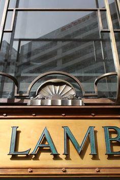 Metal Restoration at Te Puni Kokiri House, Wellington, New Zealand The Heavy Metal Company 2013 Metal Company, Art Nouveau, Art Deco, Heavy Metal, Metal Working, Vintage Antiques, Facade, Restoration, Fine Art