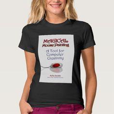 "Magical MousePaintingâ""¢ T Shirt, Hoodie Sweatshirt"