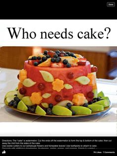Mom wants this or lemon or orange cake with yellow or orange frosting... I think we can do that.